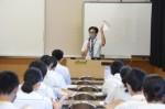 令和3年度体験入学<三国中学校>【3】