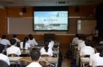 令和3年度体験入学<三国中学校>【10】