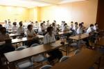 令和3年度体験入学<三国中学校>【11】