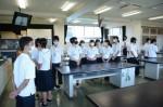 令和3年度体験入学<三国中学校>【19】