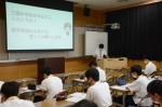令和3年度体験入学<三国中学校>【22】