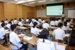 令和3年度体験入学<三国中学校>【27】