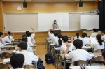 令和3年度体験入学<三国中学校>【28】