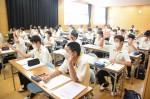 令和3年度体験入学<三国中学校>【30】