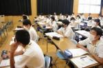 令和3年度体験入学<三国中学校>【31】