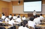 令和3年度体験入学<三国中学校>【34】