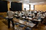 令和3年度体験入学<三国中学校>【36】