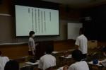 令和3年度体験入学<三国中学校>【38】