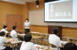 令和3年度体験入学<三国中学校>【39】