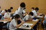 令和3年度体験入学<三国中学校>【49】