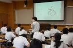 令和3年度体験入学<三国中学校>【52】