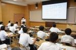 令和3年度体験入学<三国中学校>【53】