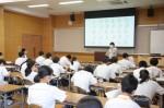 令和3年度体験入学<三国中学校>【54】