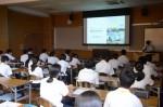 令和3年度体験入学<三国中学校>【57】