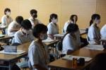 令和3年度体験入学<三国中学校>【61】