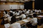 令和3年度体験入学<三国中学校>【64】