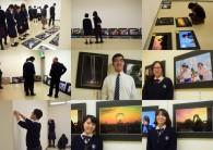 平成27年度福岡県高等学校総合文化祭 写真展03